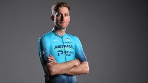 Hugo Houle retrouve la forme en Suisse