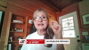 Christiane Ayotte, une carrière à combattre le dopage