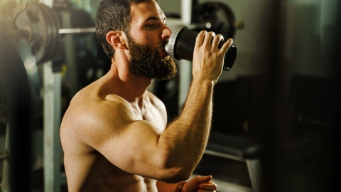 Les protéines pour prendre de la masse musculaire… vraiment?