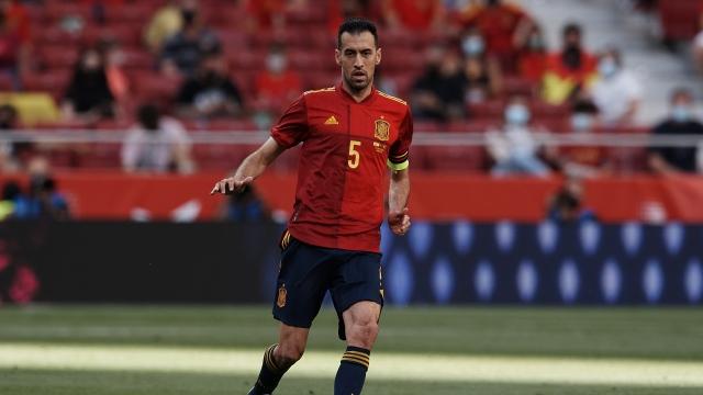 L'Espagne sans Busquets et Llorente?