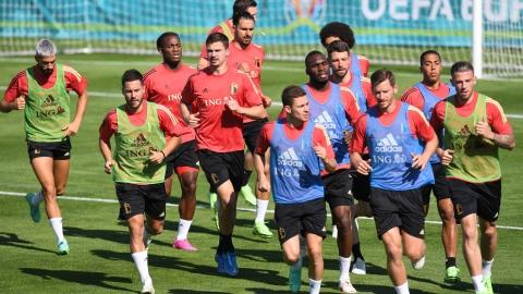 Ciman : « Beaucoup d'attentes envers la Belgique »