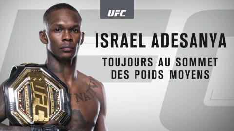 UFC 263 : finale mi-figue, mi-raisin
