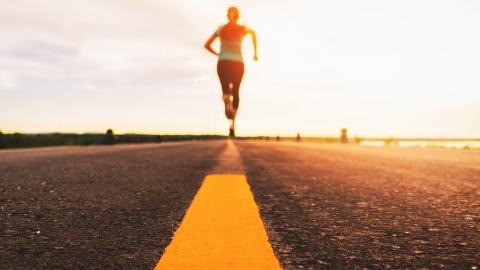 Avant de courir votre premier marathon...