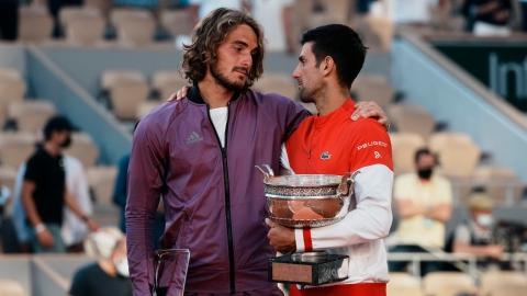 Un Roland-Garros pas comme les autres!