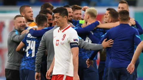La Slovaquie crée la première surprise