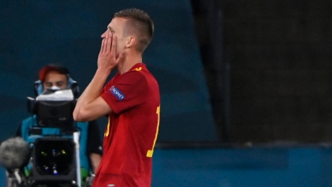 L'Espagne n'a pas le départ souhaité