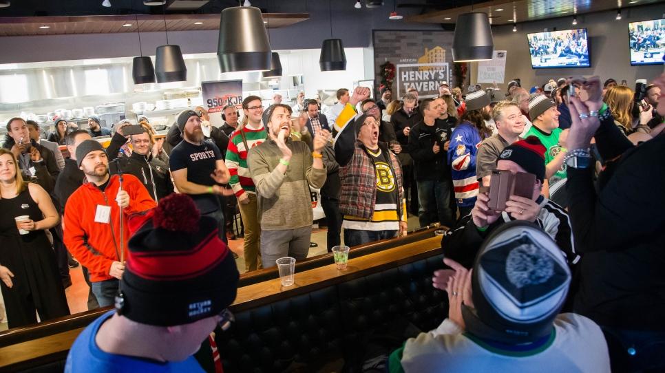 Des bars du Québec gagnent en prolongation