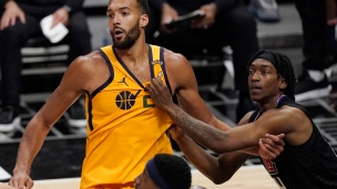 Jazz 104 - Clippers 118