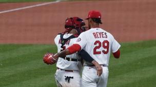 Marlins 2 - Cardinals 4