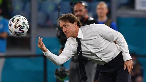 L'Italie déjà près des huitièmes de finale