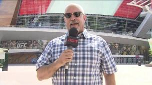 Russ Anber en mode séries à Las Vegas