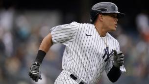 Athletics 5 - Yankees 7