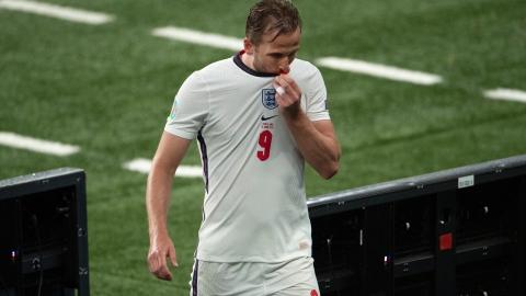 L'Angleterre joue gros mardi contre la République tchèque