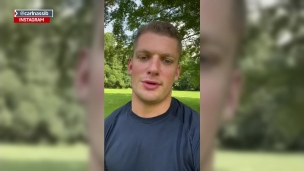 Un 1er jouer actif de la NFL révèle son homosexualité