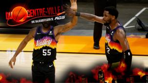 Loterie et carré d'as dans la NBA