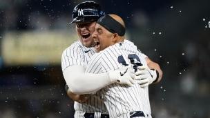 Royals 5 - Yankees 6