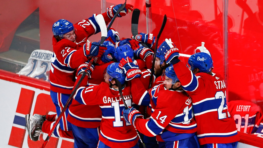Les Canadiens de Montréal