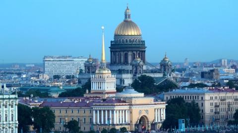 Le GP de Russie déménagera à Saint-Pétersbourg