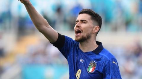 L'Italie devra « continuer à y croire » contre la Belgique