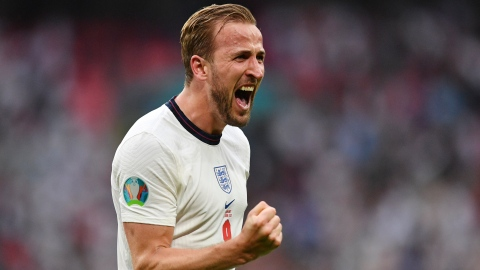 Angleterre-Danemark : cap sur la finale pour Kane et Kjaer