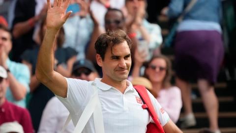 « Le pire est derrière moi » - Roger Federer