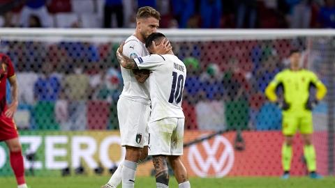 Quatre pays demeurent, un titre en jeu à Wembley