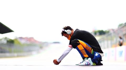 Le Grand Prix d'Australie est à nouveau annulé
