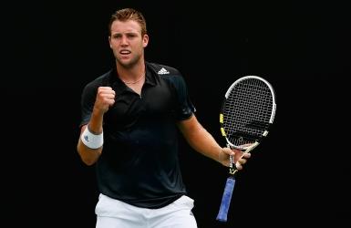 ATP : Jack Sock perce le top-20 mondial