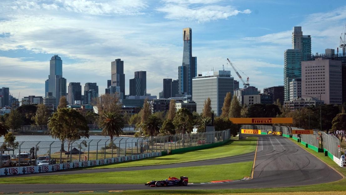 Calendrier Universitaire Ubs 2019 2020.F1 Le Grand Prix D Australie De Formule 1 Se Tiendra A