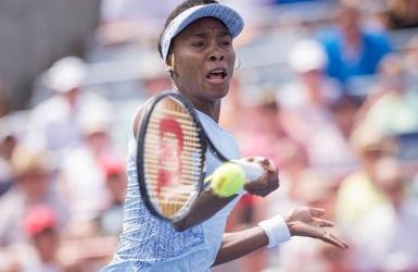 Venus confirme sa place aux Finales de la WTA