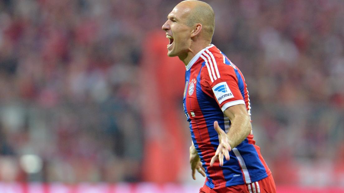 Le Bayern recrute Niklas Süle et Sebastian Rudy, espoirs d'Hoffenheim — Championnat d'Allemagne