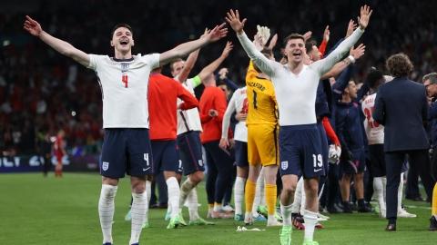 Une bataille de Wembley qui s'annonce furieuse et bruyante