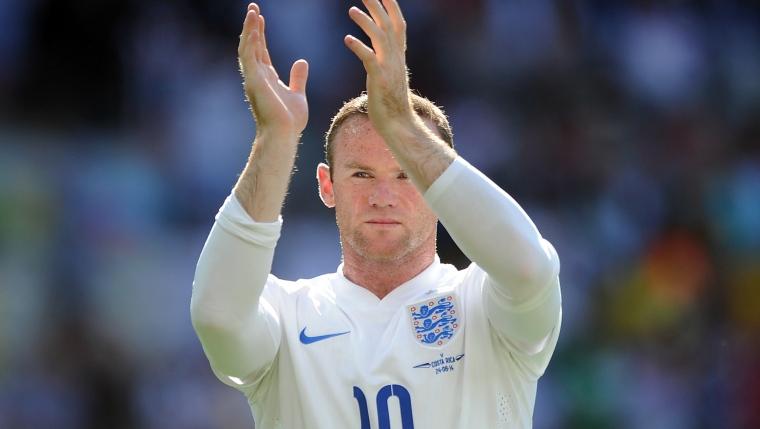 Rooney dépasse Beckham, Lallana donne la victoire à l'Angleterre
