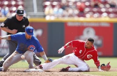MLB : Billy Hamilton se joindrait aux Royals