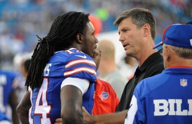 NFL : Sammy Watkins évite une 2e opération