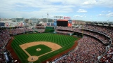 Le Nationals Park de Washington