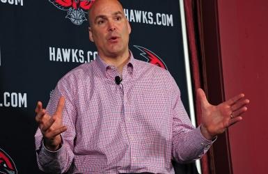 Les Hawks s'excusent