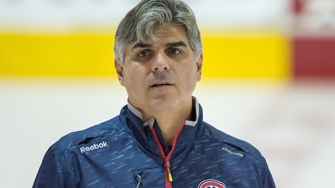 Jean-Jacques Daigneault
