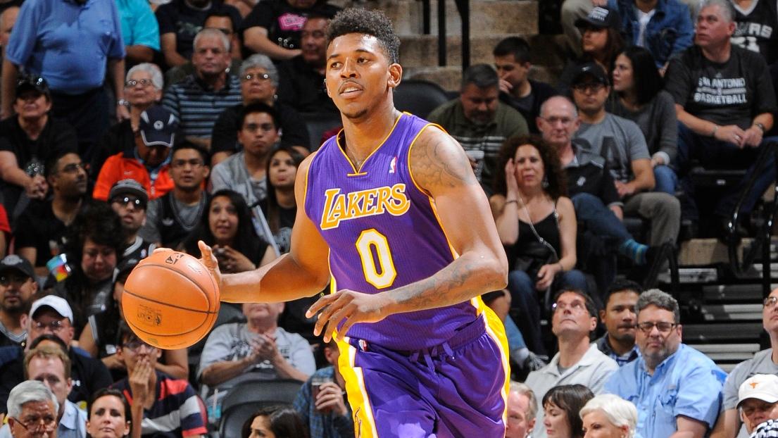 Basket - NBA - Los Angeles Lakers : La blessure de Nick Young inquiète