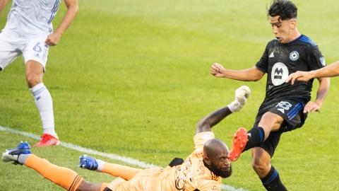 Le transfert de Joaquin Torres est permanent
