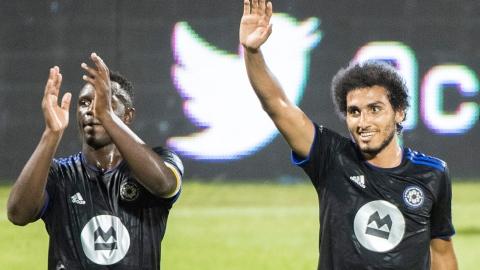 Transfert permanent d'Ahmed Hamdi au CFM