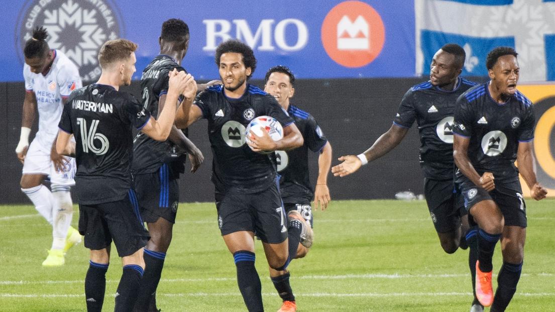 Le CF Montréal