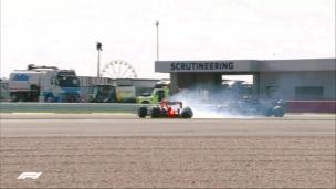 La rivalité Hamilton-Verstappen à un autre niveau