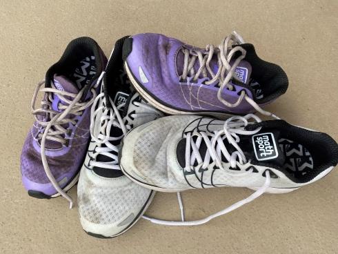 Photo de chaussures 1