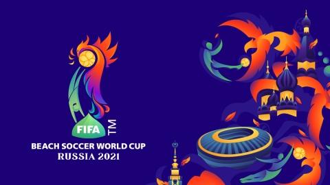 Mondial de soccer de plage: 19 au 29 août