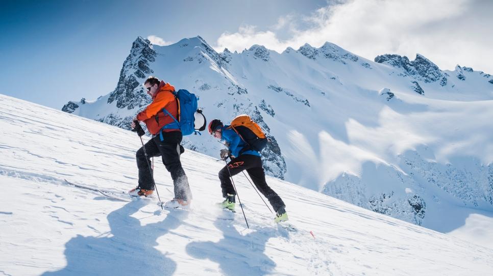 Le ski de montagne aux Jeux de 2026