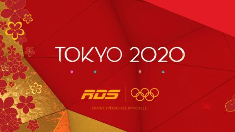 Suivez les Jeux olympiques avec RDS Direct