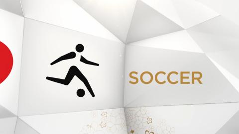 En reprise: Soccer (F) - Médaille d'or - Canada c. Suède