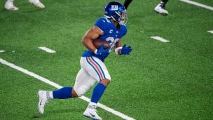 Barkley absent au camp des Giants
