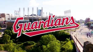 Les Indians deviennent les Guardians